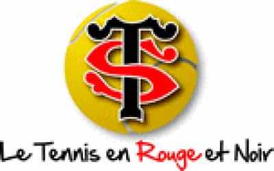 Favori STADE TOULOUSAIN TENNIS CLUB | gotopadel BV94