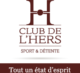 TENNIS CLUB DE L'HERS