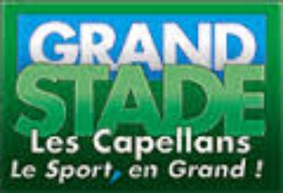 TENNIS GRAND STADE SAINT CYPRIEN