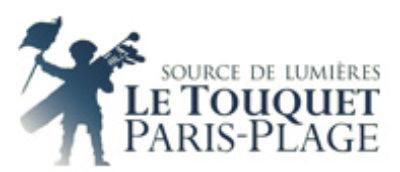 Centre tennistique Le Touquet