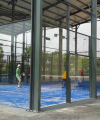 Tennis Club Orange