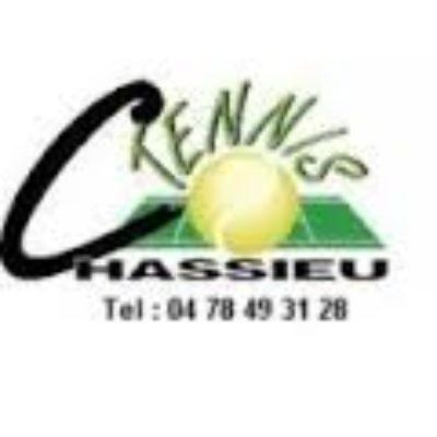 CHASSIEU TENNIS