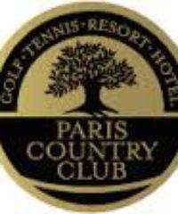PARIS COUNTRY CLUB
