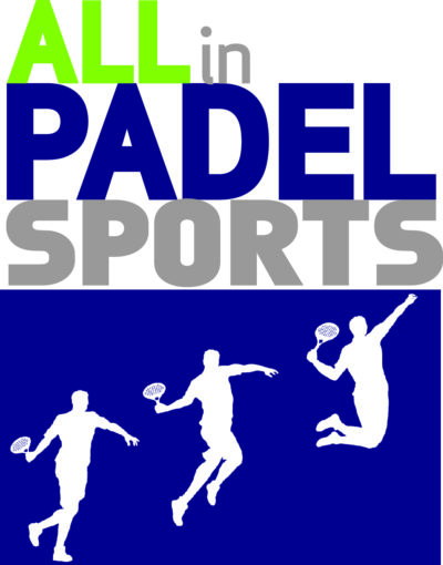 ALL IN PADEL SPORTS