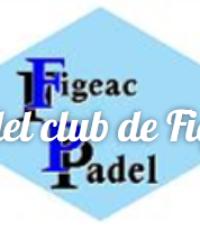 PADEL CLUB DE FIGEAC
